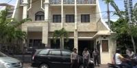 BANGKALAN - Sebanyak delapan anggota Komisi A DPRD Bangkalan, Jawa Timur, mendatangi Mapolres setempat,