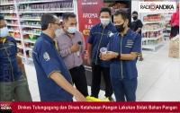 Sidak Pasar dan Swalayan,  Dinkes Tulungagung Temukan Tiga Bahan Berbahaya